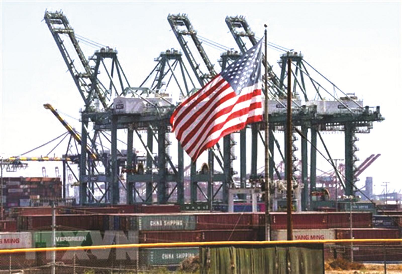 Tương lai cho các thỏa thuận thương mại mới của Mỹ
