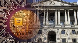 Nhiều ngân hàng trung ương đã sẵn sàng phát hành tiền số