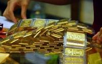 Thị trường vàng 27/2:Biến động trong biên độ hẹp