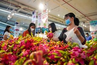 Chung tay hỗ trợ tiêu thụ nông sản