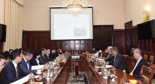 NHNN tăng cường hợp tác với BIS trong nhiều lĩnh vực