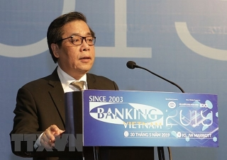 Thủ tướng bổ nhiệm lại Phó Thống đốc NHNN Nguyễn Kim Anh