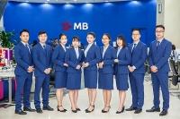 MBB công bố báo cáo kết quả chào bán cổ phiếu riêng lẻ