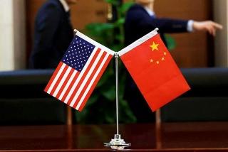 Tương lai nào cho thỏa thuận thương mại Mỹ - Trung