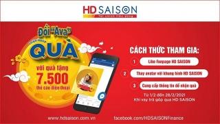 HD SAISON tung hàng ngàn quà tặng cho khách hàng trong dịp Tết