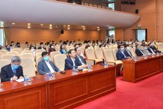 Lan tỏa thành công của Đại hội XIII: Cảm hứng và năng lượng để bước vào thời kỳ phát triển mới