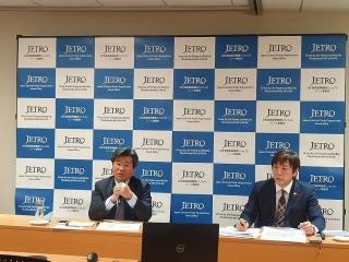 Doanh nghiệp Nhật lựa chọn mở rộng kinh doanh tại Việt Nam