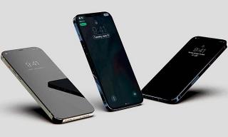 iPhone 2021 sẽ có màn hình 'luôn hiển thị'