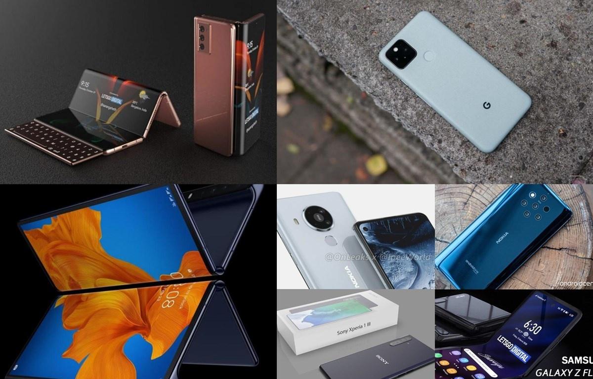 nhung smartphone 5g dang chu y tai thi truong viet nam 2021