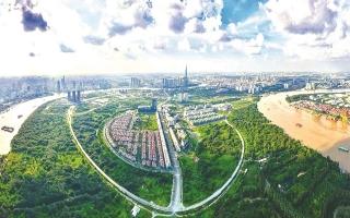 TP.Thủ Đức: Sẽ thành khu đô thị tương tác sáng tạo