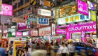 Giá hàng hóa phụ thuộc vào Trung Quốc