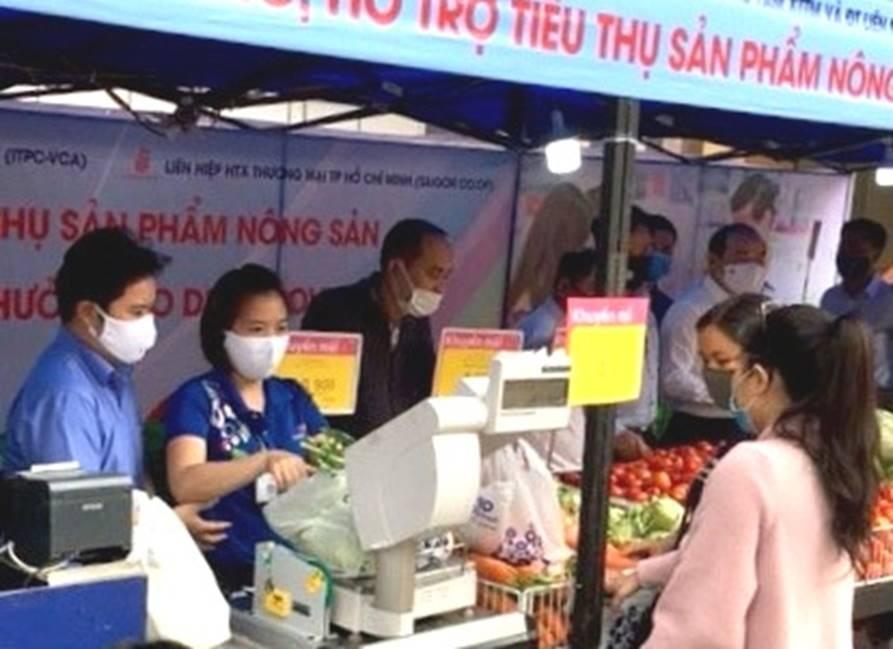 giai cuu 200 300 tan nong san hai duong