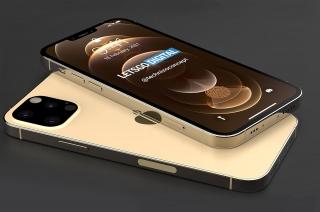 iPhone 13 Pro sẽ như thế nào
