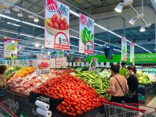 GO! / Big C sẽ tiêu thụ khoảng 70 tấn nông sản của tỉnh Hải Dương