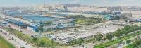 Đầu tư xây dựng hạ tầng Khu công nghiệp Yên Phong II-A