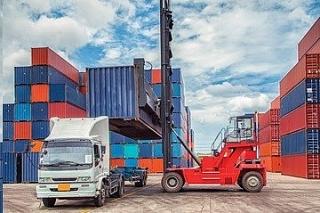 Đài Loan tăng trưởng mạnh xuất khẩu