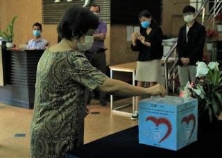 PNJ nỗ lực tìm vaccine tiêm ngừa miễn phí cho nhân viên