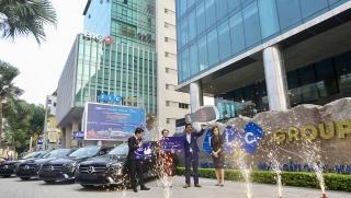 FLCHometrao trao giải thưởng Hole-in-one lên tới 10 tỷ đồng cho golfer Nguyễn Thanh Anh