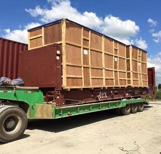 TP.HCM: Bắt đầu kiểm tra, xử lý nghiêm xe vận chuyển hàng hóa vi phạm tải trọng