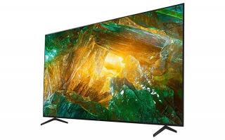 Những TV 4K giảm giá mạnh đầu năm