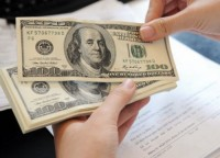 Giá USD ngân hàng vẫn phổ biến quanh 21.380 đồng/USD
