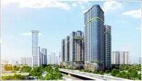 EZ Property độc quyền phân phối Tòa C - Golden Central Tower