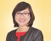 Nữ lãnh đạo trẻ hai ngân hàng được Forbes Việt Nam vinh danh