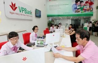 VPBank giảm đến 1%/năm lãi suất vay cho DN