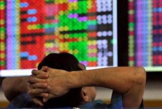 Chứng khoán chiều 11/3: CP lớn đua nhau giảm giá, VN-Index mất hơn 3 điểm