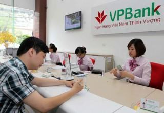 VPBank đẩy mạnh cho vay doanh nghiệp