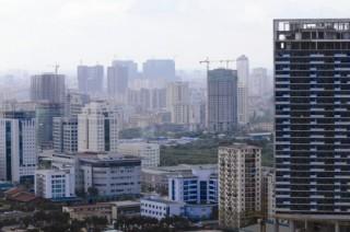 Giải thưởng bất động sản châu Á đến Việt Nam