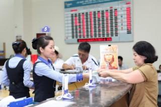 """DongA Bank nhận giải thưởng """"Thương hiệu mạnh Việt Nam 2014"""""""