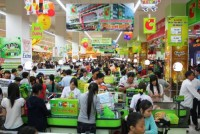 Niềm tin người tiêu dùng giảm nhẹ trong tháng 3