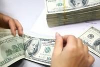 USD tăng nhẹ, phổ biến quanh 21.550 đồng/USD