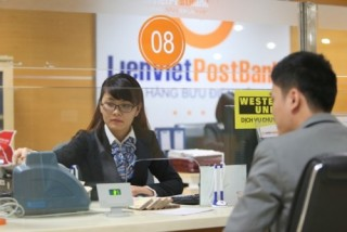 LienVietPostBank tăng trưởng mạnh tổng tài sản sau 7 năm