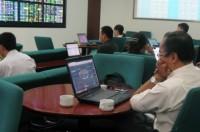 Chứng khoán sáng 27/3: Dòng tiền yếu kéo VN-Index giảm điểm