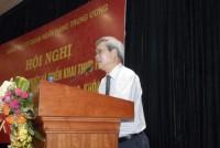 Quán triệt và triển khai thực hiện Nghị quyết Hội nghị Trung ương 10, khóa XI
