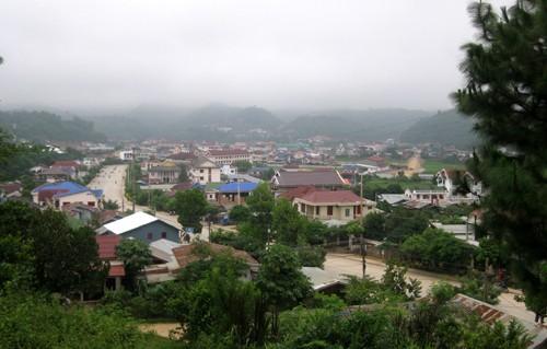 BIDV cho Chính phủ Lào vay hơn 176 triệu USD xây dựng cơ sở hạ tầng