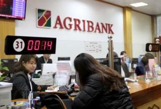 Agribank phục vụ dự án do ADB tài trợ