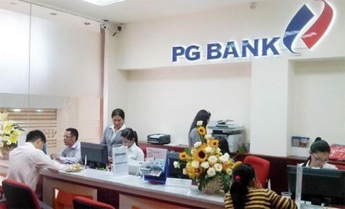 PG Bank sẽ tổ chức đại hội cổ đông vào ngày 27/4 tới