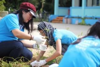 Dự án cộng đồng do ANZ hỗ trợ khánh thành thêm 3 trường học