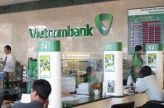 Vietcombank triển khai dịch vụ thanh toán tiền điện tại Vĩnh Long