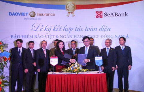bao viet insurance Bao viet insurance and aetna international officially launched the world-class health insurance product aetna summit in ho chi minh city on june 7 and in hanoi on june 8.