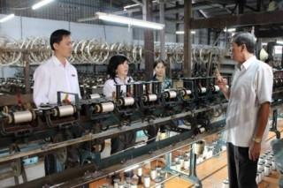 Agribank An Giang tập trung bơm vốn vào nền kinh tế