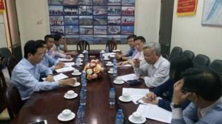 AIIB xúc tiến hợp tác đầu tư nhiều dự án hạ tầng lớn