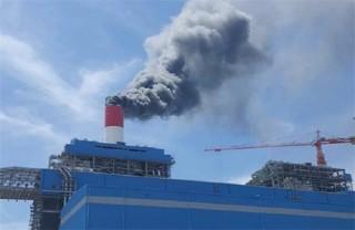 Bộ Công Thương giải trình vụ cháy ở Dự án Nhà máy Nhiệt điện Vĩnh Tân 4