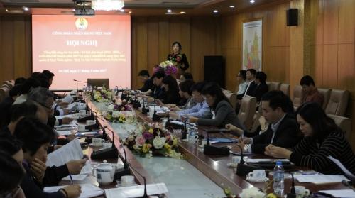 Công đoàn Ngân hàng Việt Nam: Hơn 7.000 tỷ đồng cho công tác an sinh – xã hội
