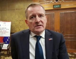 EU nhìn nhận tích cực về quan hệ với Việt Nam