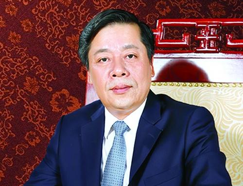 Phó Thống đốc Nguyễn Kim Anh là Trưởng BCĐ về lĩnh vực công nghệ tài chính