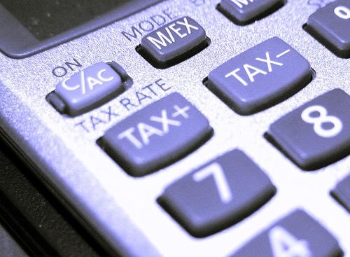 Hà Nội công khai thêm 89 đơn vị nợ thuế, phí